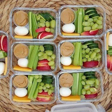 How to Meal Prep Without Becoming Overwhelmed